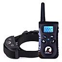 tanie Trening dla psów-Psy / Zwierzęta domowe Obroże GPS / Lokalizatory GPS Zasięg 500M / Trener / Korygujący / Wysuwany Przystosowany dla zwierząt domowych / Regulacja prędkości obrotowej / Pilot zdalnego sterowania