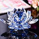 זול אספקה למסיבת ליל כל הקדושים-1pc זכוכית / חומר מיוחד מודרני / עכשווי ל קישוט הבית, חפצים דקורטיביים מתנות
