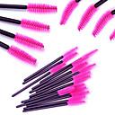 hesapli diğerleri fırçalar-100pcs Makyaj fırçaları Profesyonel Sentetik Saç Profesyonel / Rahat Plastik