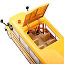 tanie Zabawkowe samochody-Samochodziki do zabawy Autobus Pojazdy Widok miasta / Nowoczesne / Znakomity Metal Wszystko Dla nastolatków Prezent 1 pcs