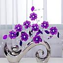 ieftine Obiecte decorative-1 buc sticlă / Lemn stil minimalist pentru Pagina de decorare, Decoratiuni interioare Cadouri
