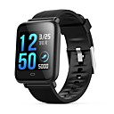 cheap Cell Phones-Smartwatch q9 for Android iOS Bluetooth Waterproof Heart Rate Monitor Blood Pressure Measurement Touch Screen Calories Burned Pedometer Call Reminder Activity Tracker Sleep Tracker / Long Standby