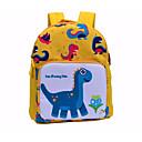 cheap Kids' Bags-Unisex Bags Oxford Cloth Kids' Bag Pattern / Print Yellow / Fuchsia / Royal Blue