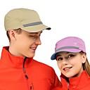 ieftine Clothing Accessories-VEPEAL Καπέλο πεζοπορίας Pălării Keep Warm Iarnă Negru Unisex Drumeție Exerciții exterior Mers Peteci Adulți