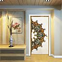 ieftine Acțibilde de Perete-Autocolante de Perete Decorative / Etichete pentru autovehicule - Autocolante perete plane / Sărbători perete Abțibilduri Religios / #D Sufragerie / Dormitor
