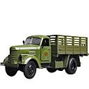 povoljno Automobili igračaka-Igračke auti Kamion Kamion Prijevozni kamion Pogled na grad Cool Fin Metal Tinejdžer Sve Dječaci Djevojčice Igračke za kućne ljubimce Poklon 1 pcs
