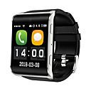 abordables Relojes Inteligentes-Reloj elegante DM2018 para Android 4.3 y superior Monitor de Pulso Cardiaco / Calorías Quemadas / GPS / Llamadas con Manos Libres / Video Podómetro / Recordatorio de Llamadas / Seguimiento de