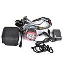 povoljno Svjetla za bicikle-Prednje svjetlo za bicikl / Svjetlo za bicikle LED Svjetla za bicikle LED Biciklizam Profesionalna, Anti-Shock, Jednostavno za nošenje punjiva baterija 9000 lm Prirodno bijelo Kampiranje