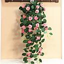 ieftine Flor Artificiales-Flori artificiale 1 ramură Clasic Modern / Contemporan / stil minimalist Florile veșnice Flori Perete