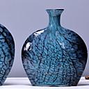 abordables Adhesivos de Pared-Flores Artificiales 0 Rama Clásico Moderno / Contemporáneo / Estilo Simple Florero Flor de Mesa