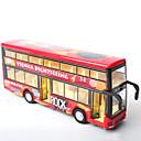 povoljno Plovila za igračke-Igračke auti Autobus Automobil Autobus Pogled na grad Cool Fin Metal Tinejdžer Sve Dječaci Djevojčice Igračke za kućne ljubimce Poklon 1 pcs