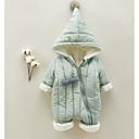 ieftine Set Îmbrăcăminte Băieți Bebeluși-Bebelus Băieți De Bază Buline Manșon Lung O - piesă