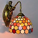 billige Baderomskraner-Antikk Vegglamper Stue Metall Vegglampe 220-240V 40 W / E26 / E27