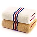 cheap Wash Cloth-Superior Quality Wash Cloth, Geometric Poly / Cotton Bathroom 1 pcs
