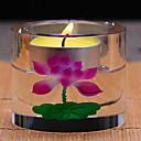 ieftine Lumânări & Suport de Lumânări-stil minimalist Hârtie Reciclabilă Suporturi Lumânări Candelabra 1 buc, Lumânare / Suport pentru lumânări
