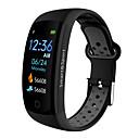 baratos Smartwatches-BoZhuo Q6-PRO Pulseira inteligente Android iOS Bluetooth Impermeável Monitor de Batimento Cardíaco Medição de Pressão Sanguínea Calorias Queimadas Cronómetro Podômetro Aviso de Chamada Monitor de