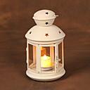 ieftine Lumânări & Suport de Lumânări-Stil European Fier Suporturi Lumânări 1 buc, Lumânare / Suport pentru lumânări