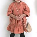 Haljine s printom za djevojčice