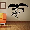 ieftine Acțibilde de Perete-Autocolante de Perete Decorative - Autocolante perete plane Animale / Halloween Interior