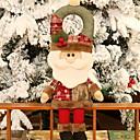 olcso Cookie Tools-Karácsonyi figurák Ünneő Ruhaanyag Cube Cartoon Toy Karácsonyi dekoráció