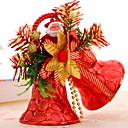 tanie Naklejki ścienne-Ozdoby świąteczne Święto Plastik Choinka Nowość Świąteczna dekoracja