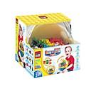 tanie Building Blocks-ENLIGHTEN Klocki 721 pcs Zabawka na koncentrację Zabawki dekompresyjne Wszystko Dla chłopców Dla dziewczynek Zabawki Prezent