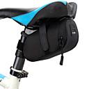 저렴한 페달-2 L 자전거 새들 백 방수 하드케이스 견고함 자전거 가방 600D 폴리 에스테르 싸이클 가방 싸이클 백 사이클링 자전거