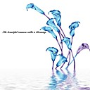 cheap Wall Stickers-Window Film & Stickers Decoration Simple Floral PVC(PolyVinyl Chloride) Color Gradient