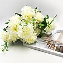 tanie Sztuczny kwiat-Sztuczne Kwiaty 1 Gałąź Klasyczna Elegancki / minimalistyczny styl Stokrotki Bukiety na stół