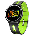 cheap Smartwatches-Smartwatch HB08 for Android iOS Bluetooth Sports Waterproof Heart Rate Monitor Blood Pressure Measurement Touch Screen Pedometer Call Reminder Activity Tracker Sleep Tracker / Calories Burned