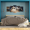 cheap Wall Stickers-Decorative Wall Stickers - 3D Wall Stickers / Animal Wall Stickers Famous / Animals Living Room / Bedroom