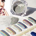 ieftine Alte instrumente-1 Bucată Design Modern / în oglindă Tema Vintage nail art pedichiura si manichiura Material macromolecular / Material amestecat Clasic / Punk