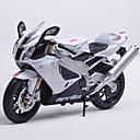 baratos Toy Motorcycles-Motocicletas de Brinquedo Motocicletas Veículos Moto Vista da cidade Legal Requintado Liga de Metal Crianças Adolescente Todos Para Meninos Para Meninas Brinquedos Dom 1 pcs