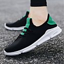 cheap Car Covers-Men's Sneakers Rubber Walking / Running / Jogging Lightweight, Anti-Shake / Damping, Breathable Breathable Mesh White / Black / Green