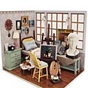 preiswerte Zubehör für Puppen-Puppenhaus lieblich Exquisit Romantik Moderne 1 pcs Stücke Kinder Erwachsene Mädchen Spielzeuge Geschenk