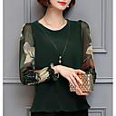 preiswerte Wand-Sticker-Damen Geometrisch - Grundlegend Bluse
