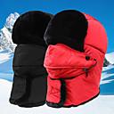 billige Antrekk til ski og snowboarding-Ski Skelett Caps / Ansiktsmaske Skimaske Turcaps Herre / Dame Vindtett / Regn-sikker / Hold Varm Snowboard POLY Ski & Snowboard / Sykling / Sykkel / Camping / Vandring / Grotte Udforskning Høst
