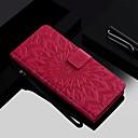 povoljno Maske za mobitele-Θήκη Za Sony Xperia XZ2 Compact / Xperia XZ2 / Xperia XZ1 Compact Novčanik / Utor za kartice / sa stalkom Korice Cvijet Tvrdo PU koža