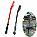 povoljno Kočnice-mi.xim Kickstand Za Cestovni bicikl / Mountain Bike Plastika / Aluminijska legura Sigurnost / Sportski Biciklizam Crn Crvena
