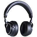 tanie Słuchawki i zestawy słuchawkowe-lasmex headband l-85 solo przewodowe / audio i wideo słuchawki kontroler gier baterie i ładowarki / słuchawkowe metalowa powłoka / alumnium alloy / leatherette pro audio słuchawki stereo / comfy zesta