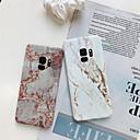 levne Pouzdra telefonu-Carcasă Pro Samsung Galaxy S9 Plus / S8 Plus Vzor Zadní kryt Mramor Pevné PC pro S9 / S9 Plus / S8 Plus