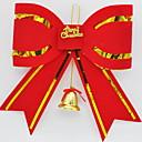 billige Julepynt-Feriedekorasjoner Julepynt Julepynt Fest Rød 1pc