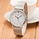 ieftine Ceasuri La Modă-Pentru femei Ceas de Mână Quartz Argint / Auriu Ceas Casual Analog Casual Modă - Auriu Argintiu Un an Durată de Viaţă Baterie