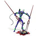 baratos Personagens de Anime-Figuras de Ação Anime Inspirado por NeonGenesis Evangelion D.Va PVC 16 cm CM modelo Brinquedos Boneca de Brinquedo
