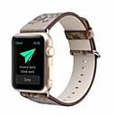 povoljno Party pokrivala za glavu-prava koža / Poli uretanska Pogledajte Band Remen za Apple Watch Series 4/3/2/1 Siva 23 cm / 9 inča 2.1cm / 0.83 Palac