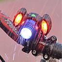 preiswerte Dekorative Kissen-Fahrradlicht Radlichter Radsport Wasserfest, Tragbar, Verstellbar Wiederaufladbarer Akku 500 lm USB-Anschluss Camping / Wandern / Erkundungen / Radsport