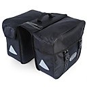 cheap Bike Frame Bags-40 L Bike Panniers Bag Bike Rack Bag Waterproof Rain Waterproof Wearable Bike Bag 600D Polyester Bicycle Bag Cycle Bag Cycling Bike / Bicycle