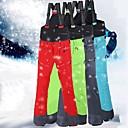 رخيصةأون قفازات-رجالي بنطلون للتزلج ضد الهواء, مقاوم للماء, الدفء التزلج / التزلج على الجليد / الرياضات الشتوية تيريليني الثلوج مريلة السراويل ملابس التزلج / الشتاء