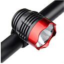 tanie Zasłony prysznicowe-Tylne światła LED Światła rowerowe Kolarstwo Wodoodporny, Łatwe przenoszenie, Łatwo otwieralny CR2032 100 lm Bateria CR2032 Kolarstwo / Rower