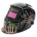 זול בטיחות-1pcs עמ' משקפי מגן הַלחָמָה / עמעום אוטומטי / בטיחות & ציוד מגן מסכת פנים מלאה